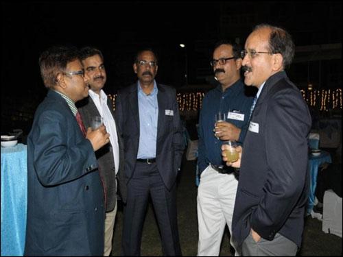 Muir Meet 2013