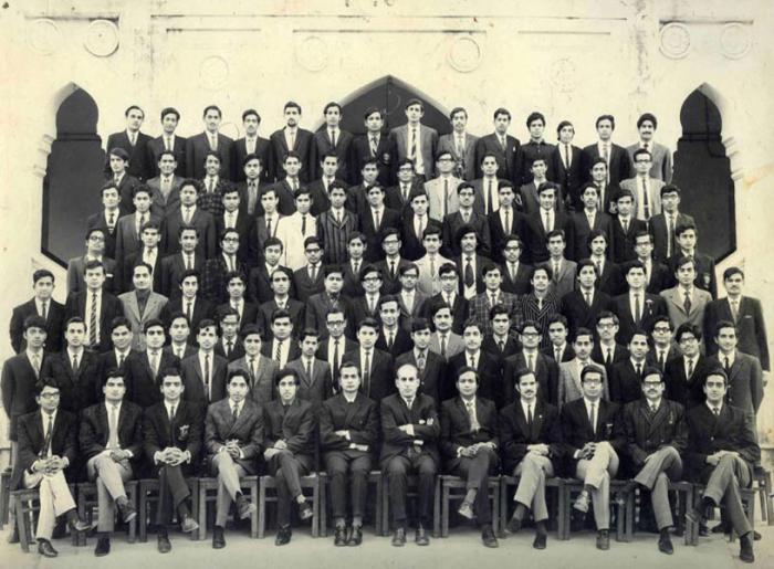 Batch: 1969-70